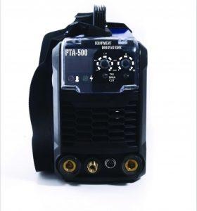 PTA-500 TIG and Stick Welder and Plasma Cutter.